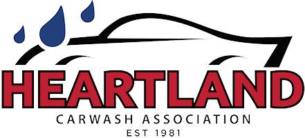 Heartland Carwash Association Logo