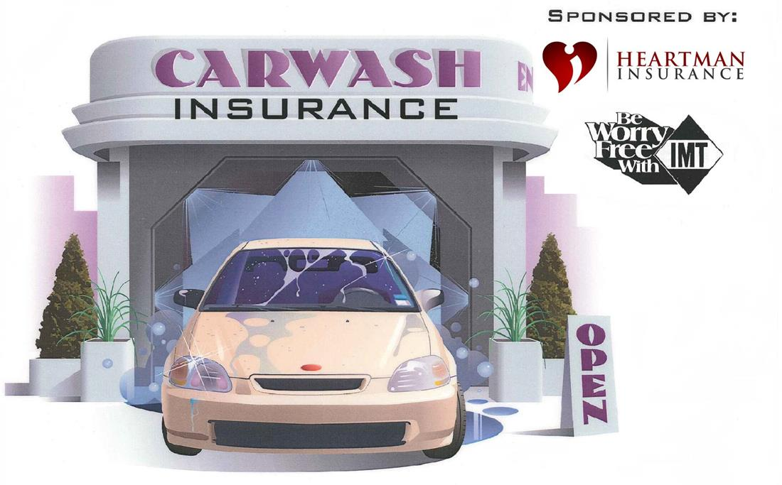 Heartman Carwash Insurance