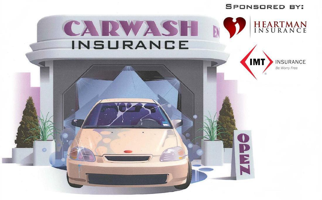Heartman Carwash Insurance